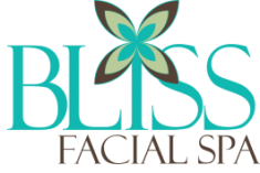 Bliss Facial Spa & Salon Logo